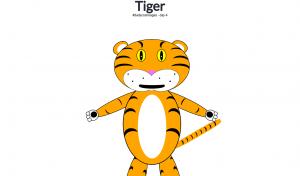 Day 4 Tiger